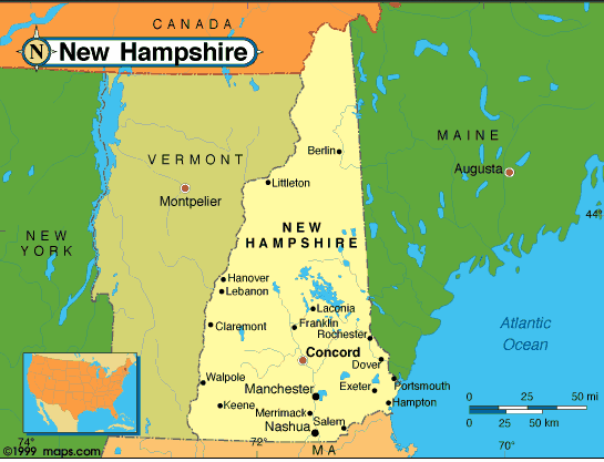 new hamp map nh amino acids etc primary vote