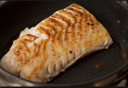 cod fish parmesan