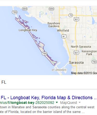longboat key 345