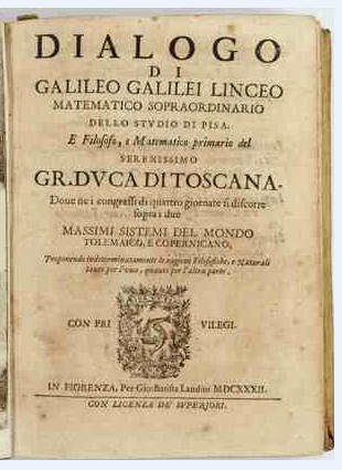 galileo book 2